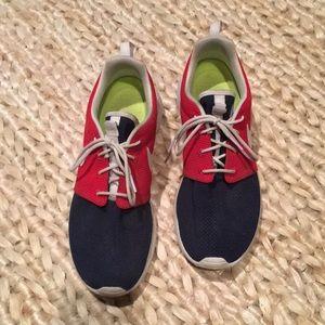 Nike Custom-made Men's Shoes; Size 9.5
